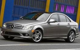 Insurance quote for Mercedes-Benz C350 in Madison