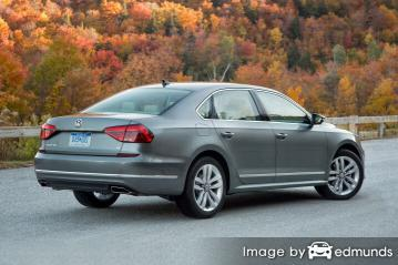 Insurance for Volkswagen Passat